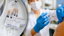 Nurse fired after giving Pfizer vaccine to her family