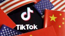 China will not accept U.S. 'theft' of TikTok - China Daily