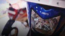 Hero MotoCorp Crosses 75 Lakh Units Sales Mark In 2017-18