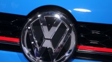 Volkswagen courting Swedish investors to anchor Traton truck IPO -sources