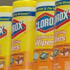 Clorox wipes shortage: CEO says scarcity will last into 2021