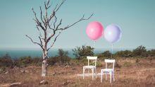 Esqueça os balões: conheça 5 chás de revelação diferentões