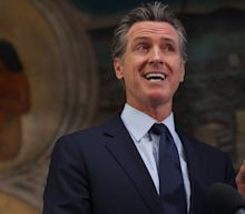 As California posts America's best COVID numbers, Newsom's approval rises — and Caitlyn Jenner's recall hopes sink