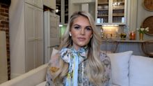 Madison LeCroy wishes Jennifer Lopez and Alex Rodriguez 'the best' amid split