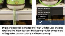 Digimarc Demonstrates Support for New GS1 Digital Link Standard