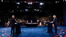 Présidentielle américaine: Joe Biden attaque la relation entre Trump et Kim Jong Un et évoque Hitler