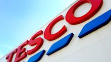 Tesco shares soar as investors salivate over potential sale of Asian division