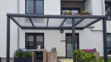 Bitte Platz nehmen: 16 spektakuläre Terrassen für schöne Sommertage