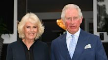 Prince Charles And Camilla's Christmas Card Shares 1 Major Similarity With Will And Kate's