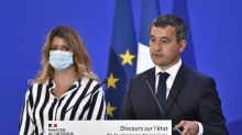 """Stupéfiants, """"séparatismes"""", chiffres de la sécurité... Marlène Schiappa et Gérald Darmanin dévoilent leurs principaux chantiers de la rentrée"""
