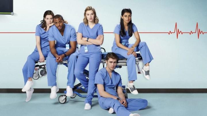 """Ist diese TV-Serie das neue """"Grey's Anatomy""""?"""