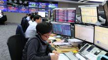Seúl cae afectado por las dudas de cara a las negociaciones China-EE.UU.
