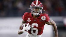 NFL Mock Draft Roundup: Wide receiver and cornerback make up 32 of 34 Eagles picks