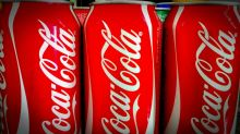 Coca-Cola Stock Up after Morgan Stanley Ratings Upgrade