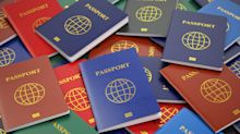 10 most powerful passports in the world, revealed