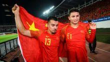 China limitará número de brasileiros naturalizados na seleção