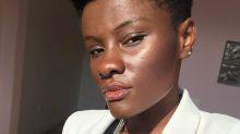 """Modelo negra tem pele clareada em campanha: """"Temos que levar nossa própria maquiagem"""""""