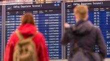 Weitere Flugausfälle bei Lufthansa nach Streik-Ende erwartet