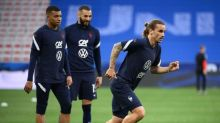 France vs Germany LIVE: Euro 2020 team news, line-ups and latest build-up tonight