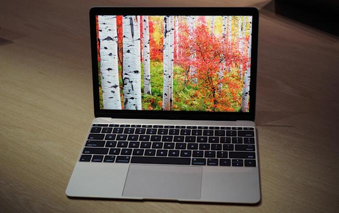 The new MacBook is impressive, but not for everyone (hands-on)