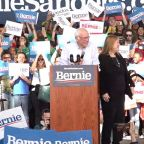 Democratic candidates turn their attention to upcoming Nevada caucus