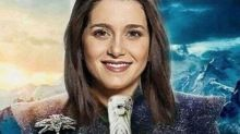Ciudadanos viste a Inés Arrimadas como Khaleesi sin autorización de HBO