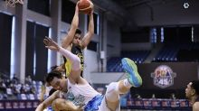TNT stops Phoenix to advance to PBA Philippine Cup finals