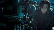 Train To Busan sequel breaks Singapore box office record for Korean films in first week of cinemas reopening