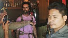 Un tribunal camboyano declara no culpable al activista medioambiental español