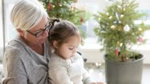 Should grandparents treat step-grandchildren differently from their biological grandchildren?