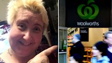 Mum obsessed with Woolworths pays supermarket the ultimate tribute