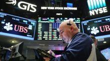 Wall Street cierra con el Nasdaq en nuevo récord y el Dow en baja