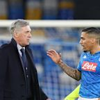 New Everton signing Allan one of the world's best, claims Ancelotti