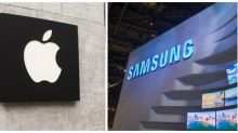 The Latest Smartphone News from Apple & Samsung