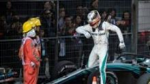 Shanghai 'disaster' clouds title hopes: Hamilton