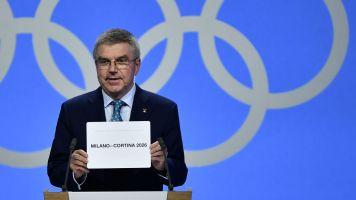 Le sedi degli eventi di Milano Cortina 2026