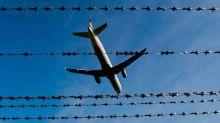 Abschiebeflug aus Deutschland in Kabul eingetroffen