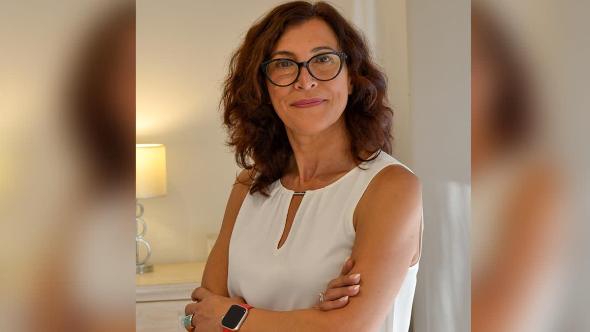 Η Samantha Richards, ο Νο 1 προπονητής δημόσιας ομιλίας της Αυστραλίας κάνει τη διαφορά στη ζωή των ανθρώπων μέσω της διδασκαλίας καλών τεχνικών επικοινωνίας