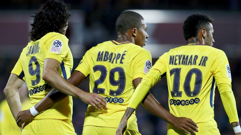 Ballon d'Or - La Ligue 1 fait une entrée spectaculaire !