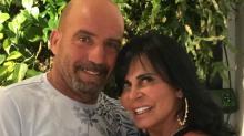 Gretchen anuncia fim do casamento com o português Carlos Marques