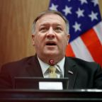 Pompeo says remains hopeful Pakistan will crack down on Islamist militants