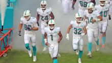 Dolphins' cap situation if no Watson. And a caution after jumping from 5-11 to 10 wins