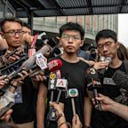 Hong Kong protests: Who is Joshua Wong, the poster child of the resistance movement?