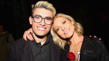 Kelly Ripa Jokes Son Michael, 22, Is Experiencing 'Extreme Poverty' While Paying His Own Rent
