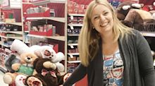 How to Give Back Like Food Network Chef Damaris Phillips This Season
