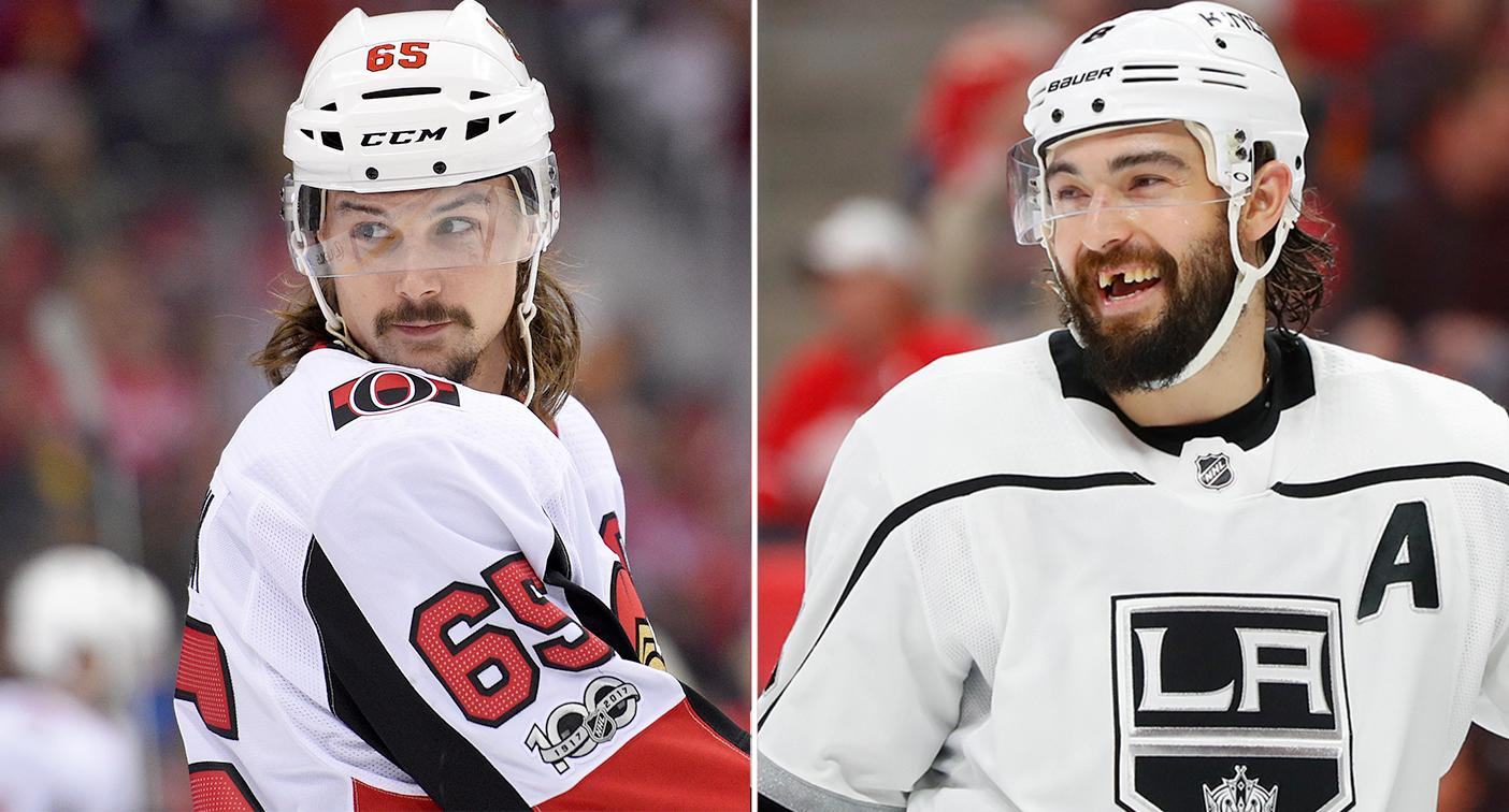 Karlsson Vs. Doughty: Who's Easier To Keep?