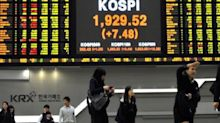 Borsa di Shanghai +5%, in Asia c'è aria di guadagni