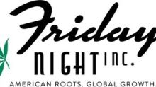 Friday Night Inc. Provides Update on New Las Vegas Cannabis Cultivation Facility and Announces Purchase Agreement of New Production Building