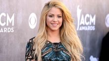 Shakira Reportedly Pays Nearly $25 Million in Back Taxes to Spanish Government
