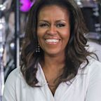 Michelle Obama's Makeup Artist Reveals The Secret To Her Glowing Skin